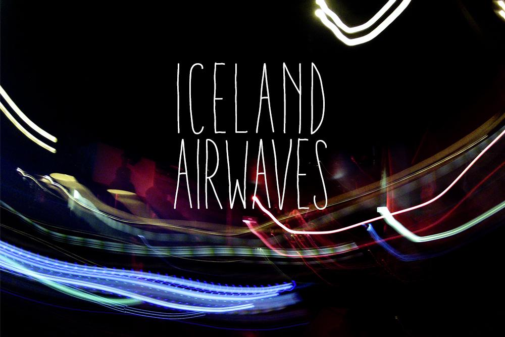 FOTO-Airwaves